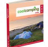 Cool Camping Wales NEW 2010 edition Campsite Guide Book