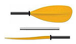 Split Kayak Paddles