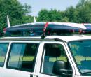 BRANDRUP VW T4 TOP-RAIL SWB and LWB -  fits both sides (Does not include side Spoiler set)