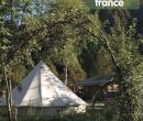 Cool Camping France 3rd Edition Campsite Guide Book